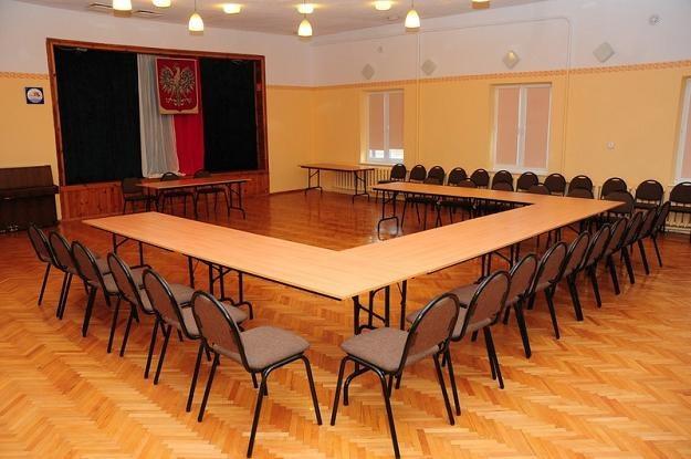 Rada gminy ma decydujący głos w sprawie wysokości ostatecznych stawek podatku. Fot. JACEK LITWIN /Agencja SE/East News