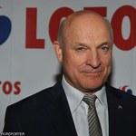 Rada Lotosu może dziś odwołać Pawła Olechnowicza. Był prezesem 14 lat. Kto go zastąpi?