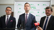 """Rada Naczelna PSL. """"Jesteśmy za demokracją samorządową, a PiS - za nakazowo-ukazową"""""""