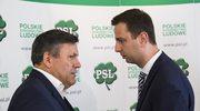 Rada Naczelna PSL: Piechociński podał się do dymisji. Kto następcą?