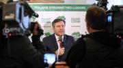 Rada Naczelna PSL przyjęła rezygnację Piechocińskiego z funkcji prezesa partii