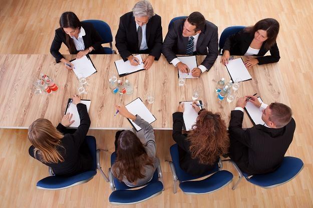 Rada nadzorcza - czyli jest o co walczyć! /©123RF/PICSEL