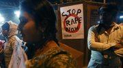 Rada wioski wydała wyrok: Gwałt zbiorowy