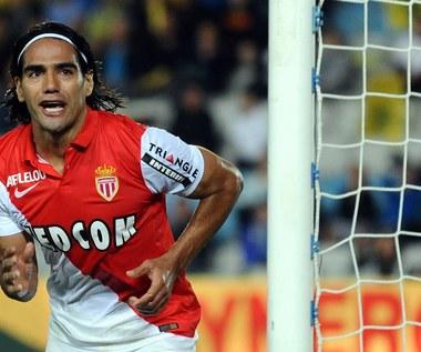 Radamel Falcao: Manchester United to najlepszy klub na świecie