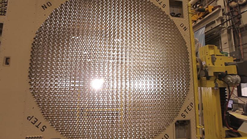 Radar jest zbudowany z wielu mikrochipów Patriot /materiały prasowe