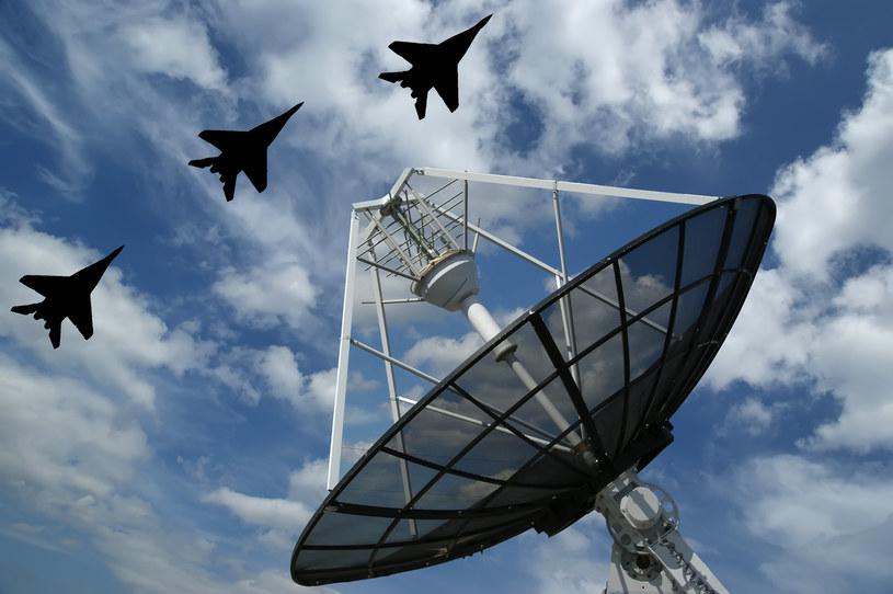 Radar kwantowy pozwoli na wykrywanie samolotów stealth /123RF/PICSEL