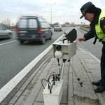 Radary, czyli polowanie na kierowców