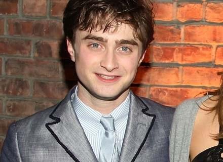 Radcliffe chciałby wreszcie zagrać normalnego człowieka /Getty Images/Flash Press Media