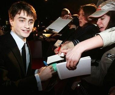 Radcliffe: Nie jestem dzieckiem Hollywood
