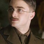 Radcliffe niemieckim żołnierzem