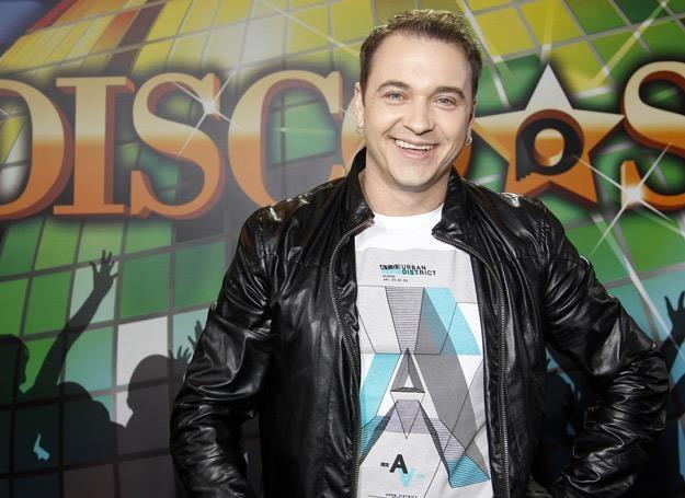 """Radek Liszewski (Weekend) jest jurorem programu """"Disco Star"""" /AKPA"""