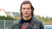 Radek Majdan został modelem