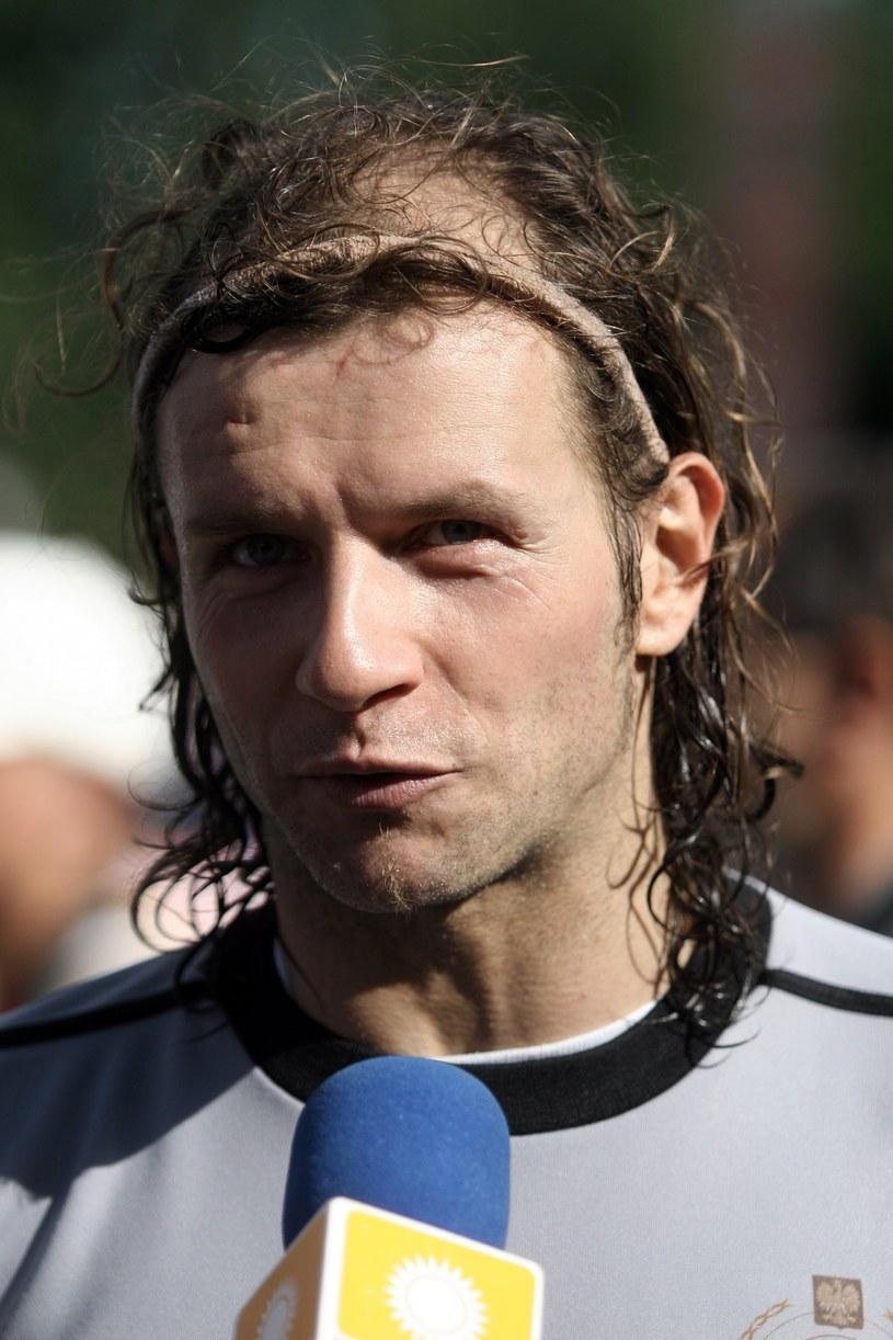Radek Majdan /- /East News