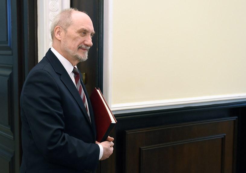 Radek Pietruszka /Radek Pietruszka /PAP