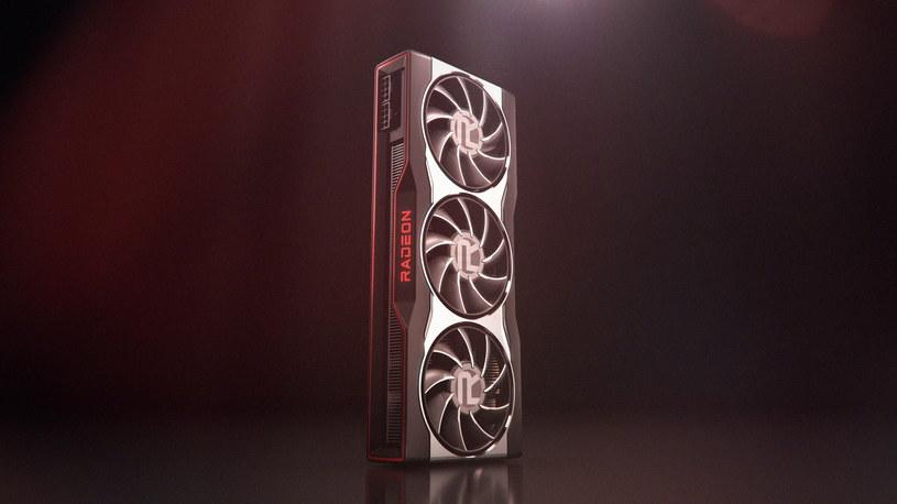 Radeon RX 6000 /materiały prasowe
