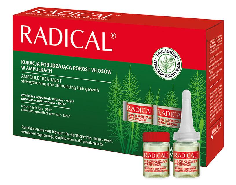 Radical Farmona /materiały prasowe