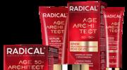 RADICAL - seria kosmetyków z kolagenem do pielęgnacji twarzy