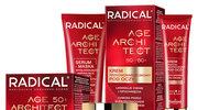 RADICAL: Seria kosmetyków z kolagenem do pielęgnacji twarzy