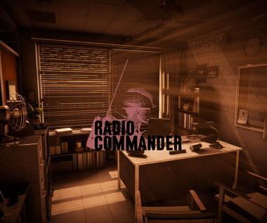 Radio Commander - pierwsze wrażenia
