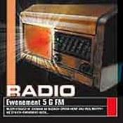 różni wykonawcy: -Radio Ewenement 5G FM