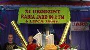 Radio Jard jest z nami już od 11 lat!