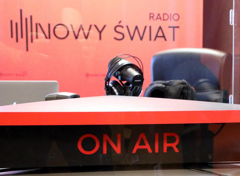 Radio Nowy Świat /Jakub Kaminskii /East News