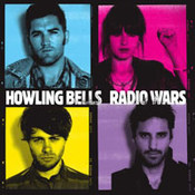 Howling Bells: -Radio Wars
