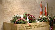 Radio Zet: Nie będzie oficjalnego pogrzebu Lecha i Marii Kaczyńskich