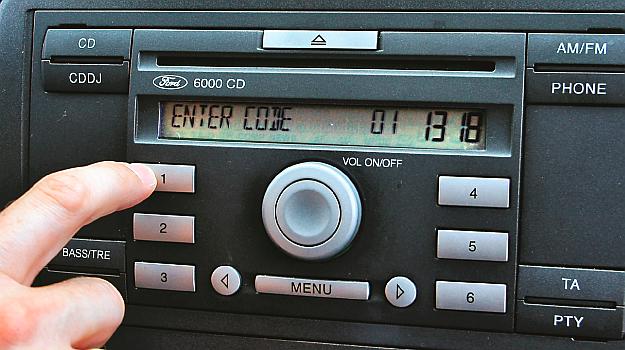 Zgubiony Kod Do Radia Są Na To Sposoby Mobilna Interia W Interiapl