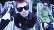 Radiohead: Nagrania skończone