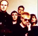 Radiohead /