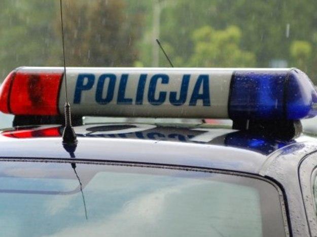 Radiowóz potrącił dwie młode kobiety na przejściu dla pieszych /RMF