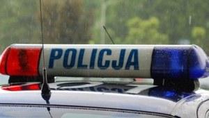 Radiowóz potrącił dwie młode kobiety na przejściu dla pieszych