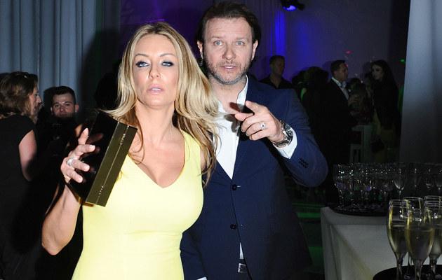 Radkowi Majdanowi i Małgosi Rozenek trzeba sporo zapłacić za pojawienie się na imprezie? /Andras Szilagyi /MWMedia