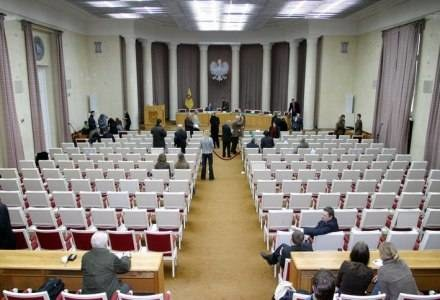 Radni PO i LiD zawarli porozumienie programowe /M. Smulczyński /Agencja SE/East News