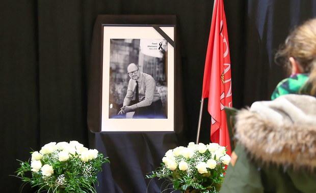 Radny PiS wyrzucony z partii za wypowiedź o śmierci Pawła Adamowicza