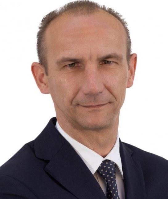 Radny Sławomir Gierada  odchodzi z Platformy Obywatelskiej /Urząd Marszałkowski Województwa Świętokrzyskiego /materiały prasowe