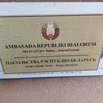 """Radom: """"Delegatura ambasady Białorusi"""" zamiast biura poselskiego. Konrad Frysztak zawiadomi policję"""