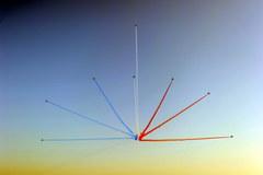 Radom: Efektowne akrobacje w pierwszym dniu Air Show