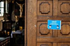 Radom: Ognisko wśród zakonnic, kilku księży w szpitalu