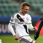 Radomiak - Legia Warszawa 0-2 w meczu sparingowym