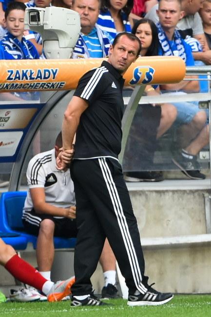 Radoslav Latal /Jakub Kaczmarczyk /PAP