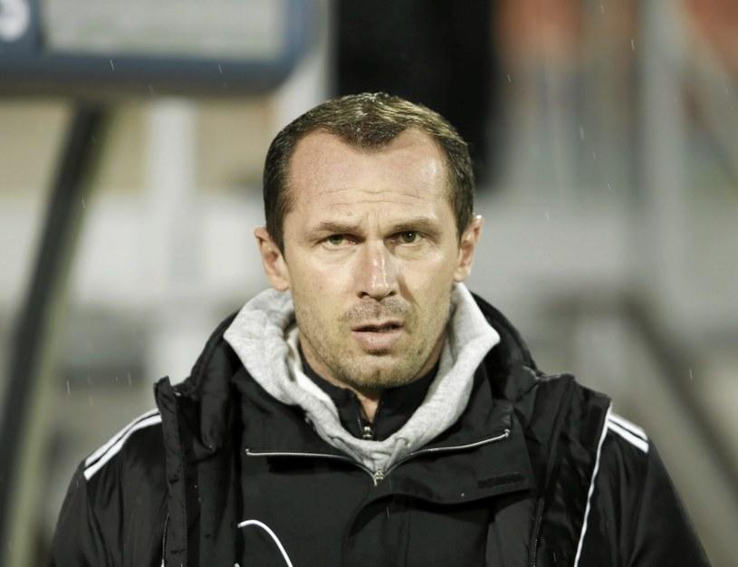 Radoslav Latal /Michał Łepecki /Agencja Gazeta