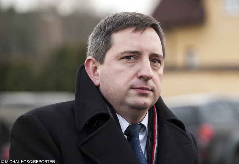 Radosław Dobrowolski /Michał Kość /Reporter
