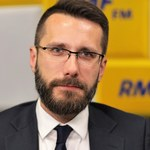 Radosław Fogiel: Już tyle rozpadów PiS przeżyłem, że następny na horyzoncie mnie nie przeraża