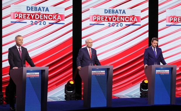 Radosław Fogiel: Rafałowi Trzaskowskiemu brakuje odwagi, żeby stanąć do debaty TVP