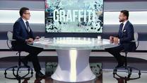 "Radosław Fogiel w ""Graffiti"" w Polsat News"