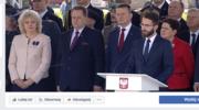 Radosław Fogiel z PiS przewodniczącym Europejskich Młodych Konserwatystów