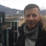 Radosław Gilewicz w RMF FM: Innsbruck to było fantastyczne miejsce do życia