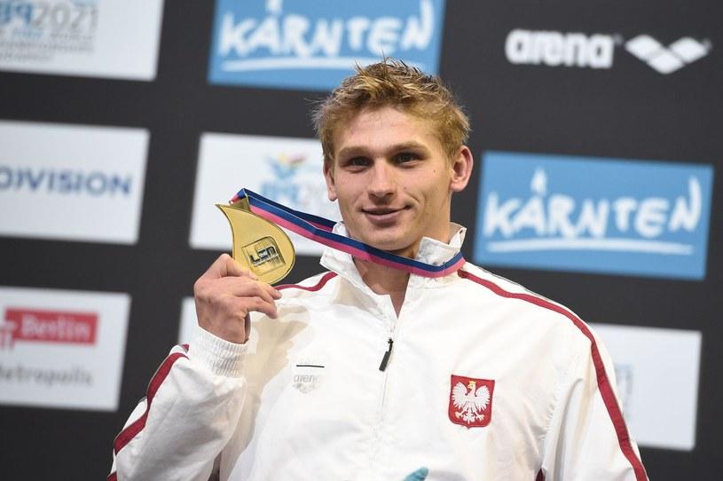 Radosław Kawęcki /AFP